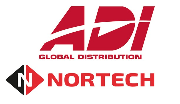 Nortech Control announces new partnership with ADI Global Distribution