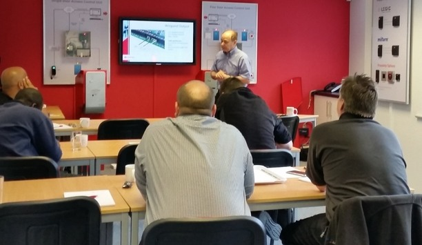 Nortech provides advanced technical training courses for access control system installers and integrators