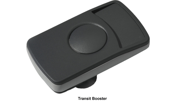 Nortech's long-range vehicle and driver identification tags ensure seamless yet secure access