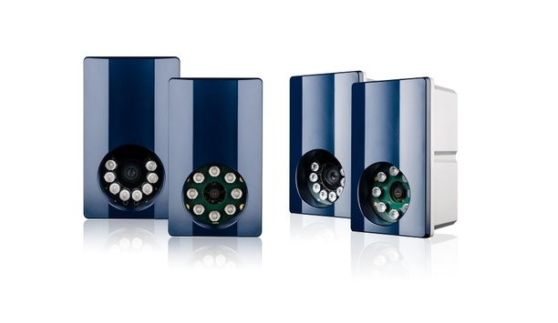 Nortech offers Nedap's ANPR Lumo licence plate camera for vehicle access control