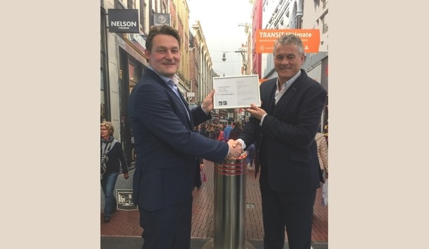 Nortech strengthens partnership with Nedap to enhance vehicle access control solutions
