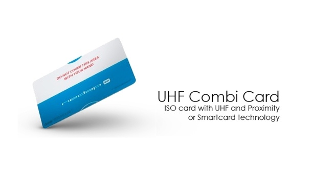 Nortech's UHF ISO Combi Card seamlessly integrates with multiple access control applications