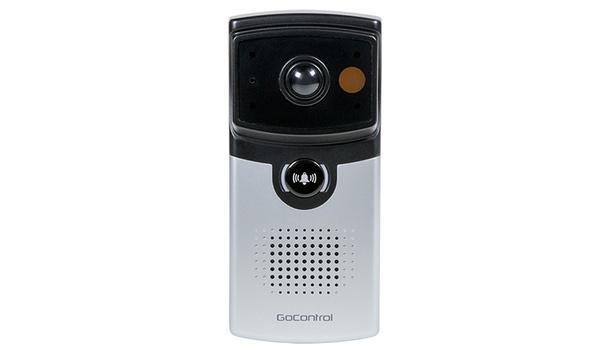 Nortek Security & Control Introduces Weather-tight, Hardwired GoControl Smart Doorbell Camera