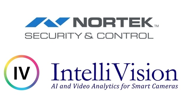Nortek Security & Control acquires IntelliVision to expand presence in Artificial Intelligence and video analytics market