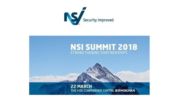 NSI Summit 2018 to focus on community security and fire safety innovations