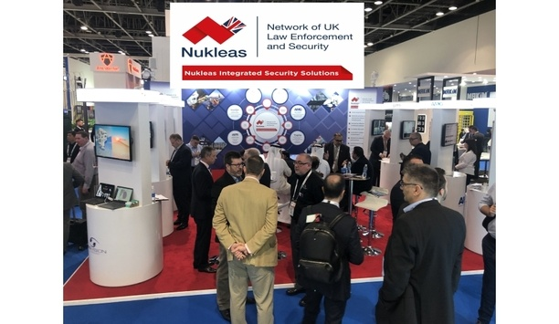 Nukleas Integrated Security Solutions Consortium To Showcase Safety Solutions At Security And Policing 2020