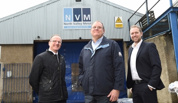 North Valley Metal acquires vehicle access control and traffic management system provider APT Security Systems