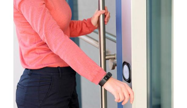 Nymi's Workplace Wearables To Seamlessly Open Doors With ELATEC's RFID Readers