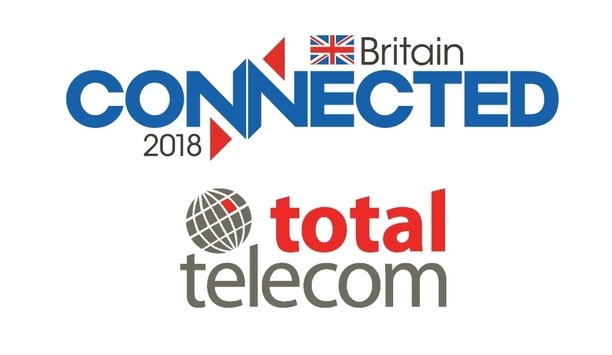Total Telecom announces keynote speakers for Connected Britain 2018