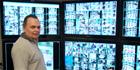 Avigilon's HD surveillance system plays Robin to Oklahoma's Batman - the County Sheriff's Office