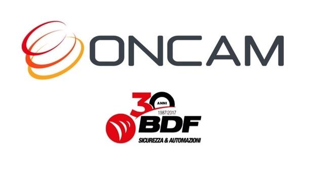 Oncam announces strategic partnership with BDF Sicurezza Latina