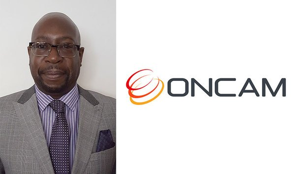 Oncam Appoints Chris Brown As New UK Business Development Manager
