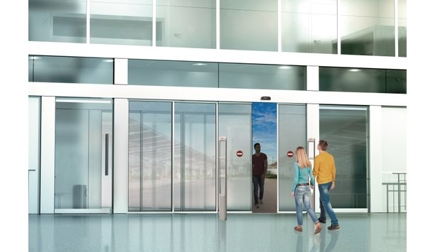Checkpoint's Advanced One Way Surveillance Sensor Facilitates Enhanced Store Security
