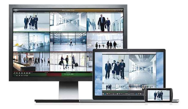 OnSSI Showcases Ocularis 5 Video Management Software At ISC East 2017