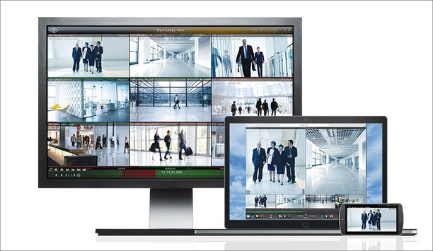 OnSSI Escalates VMS Performance With New Ocularis Release At ISC West 2017