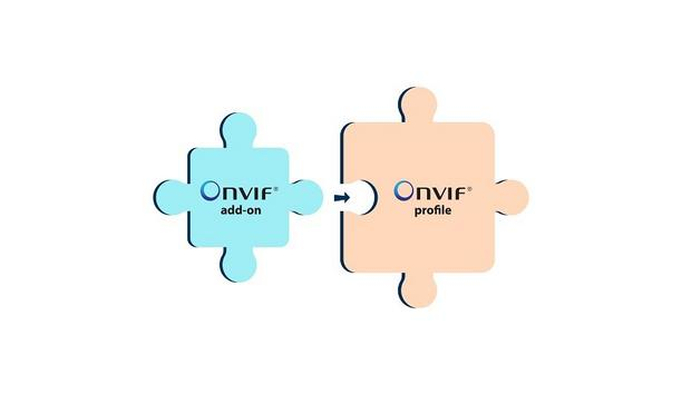 ONVIF introduces add-on concept for increased feature interoperability and flexibility