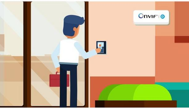 ONVIF announces the release of Profile D, a new profile to address interfaces for access control peripheral devices