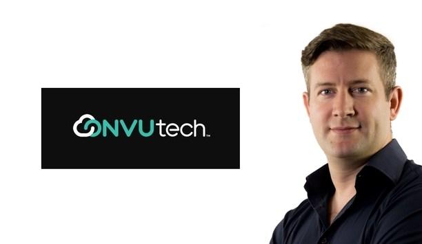 ONVU Technologies welcomes Simon Pearson as VP Commercial