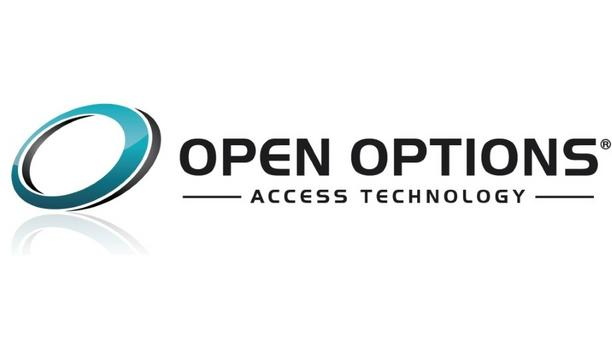 Open Options announces ACT ID cloud-based mobile credential app for door access controls