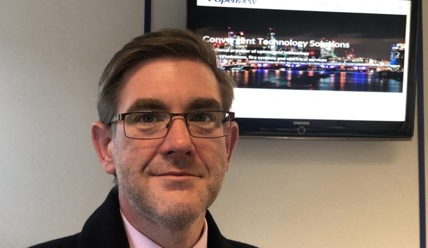 OpenView Security Solutions appoints Richard Stanley as Group Commercial Director