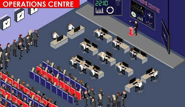 UK Security Expo 2017 launches Live Operations Centre