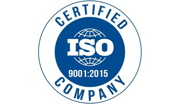 Oprema Announces Achieving ISO 9001 Accreditation Certification For Quality Management Systems