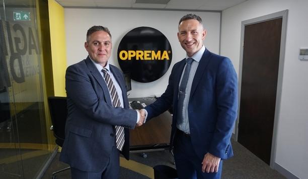 Oprema appoints new Business Development Manager for Midlands region