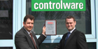 Optex REDWALL Partner Programme assists IP security solutions distributor, Controlware