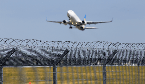 Unified approach with OPTEX sensors and Genetec RSA Surveillance module to enhance airport perimeter security