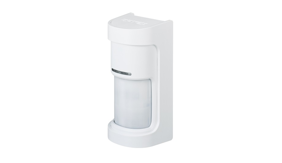 OPTEX Announces The Release Of Its WX Shield Series 180° Panoramic Outdoor Detector