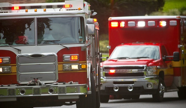 GTT equips Crestwood intersections with Opticom Emergency Vehicle Preemption system