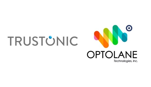 OPTOLANE installs Trustonic security platform to protect new connected medical diagnostic devices