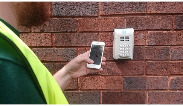 Orbis partners with Keynetics to offer SentriKey access solution to contractors across the UK