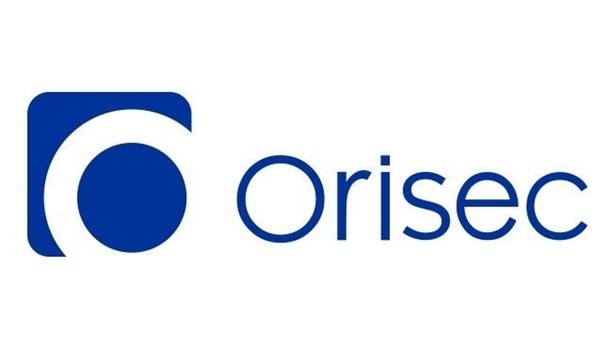Orisec introduces compact and easy-to-install Covert Wireless Shock Detector