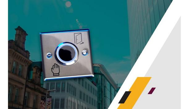 PAC releases contactless and hands-free RTE button to enhance hygiene measure in an organisation