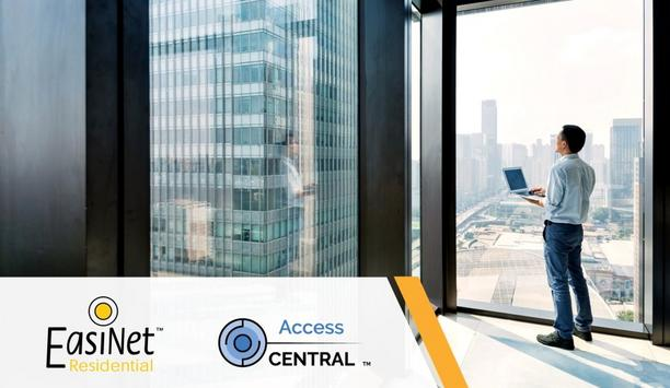 PAC introduces new versions of Access Central and EasiNet Residential to address post-lockdown access control challenges
