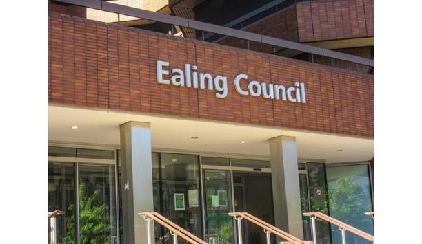 PAC Residential Cloud Access Control Technology Ensures Enhanced Safety And Security For Residents Of The London Borough Of Ealing