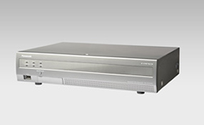 Security Market Offers Range Of NVR Choices For Integrators And End Users