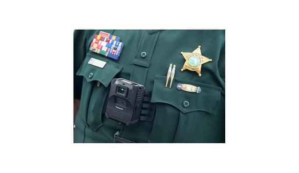 Panasonic Debuts Body-Worn Cameras To Enhances i-PRO Comprehensive Public Safety At IACP 2020