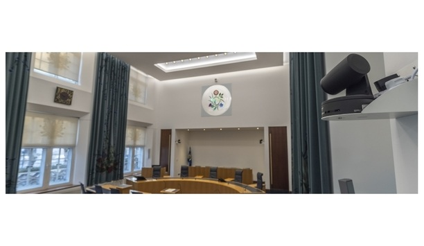 United Kingdom Supreme Court gets equipped with Panasonic PTZ cameras for transparency and live streaming