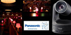 Panasonic Cameras Broadcast Sell Out Jazz Show At Ronnie Scott's In London