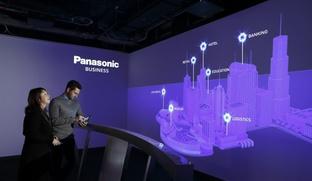 Panasonic opens customer experience centre in Bracknell to showcase its B2B solutions
