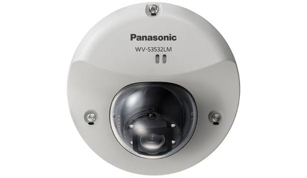 Panasonic expands the i-Pro Extreme series with six new cameras featuring IR illumination