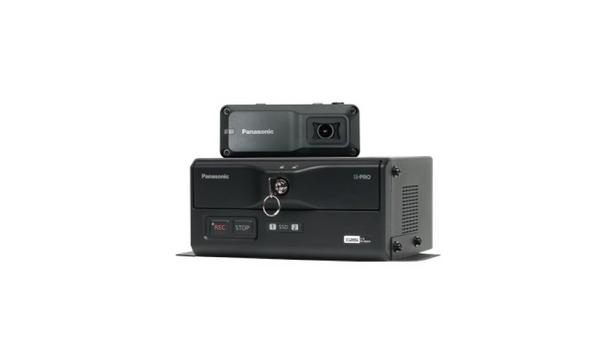 Panasonic i-PRO Sensing Solutions unveil the new ICV4000 in-car video system with advanced mobile video recording technology