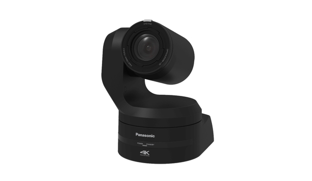 Panasonic sells large quantity of AW-UE150 and AW-HE130 PTZ cameras to ES Broadcast Hire