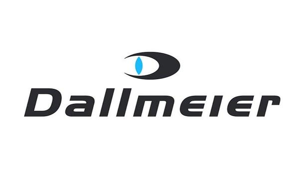 """Patent granted for the """"Mountera®"""" one-person mounting system from Dallmeier"""