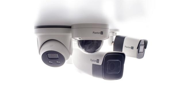 Paxton Inc. updates Paxton10 CORE Series of camera offering with edge processing, storage and plug-and-play installation features