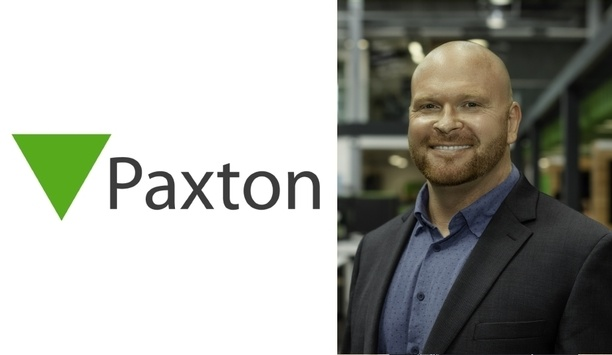 Paxton appoints Jeremy Allison as the new Senior Product Manager to join its United States team