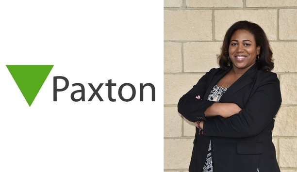 Paxton appoints Natasha Shell as U.S. Support Manager to ensure world-class customer satisfaction