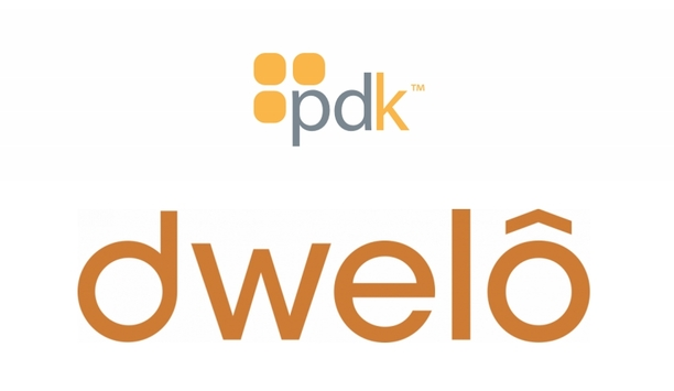 ProdataKey And Dwelo Collaborate To Bring Perimeter Security And Access Control To Smart Apartment Living